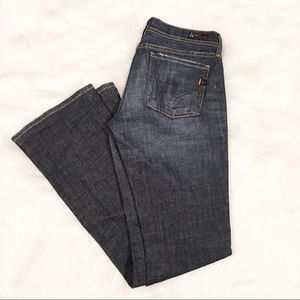 Citizens of Humanity Bootcut jeans 27